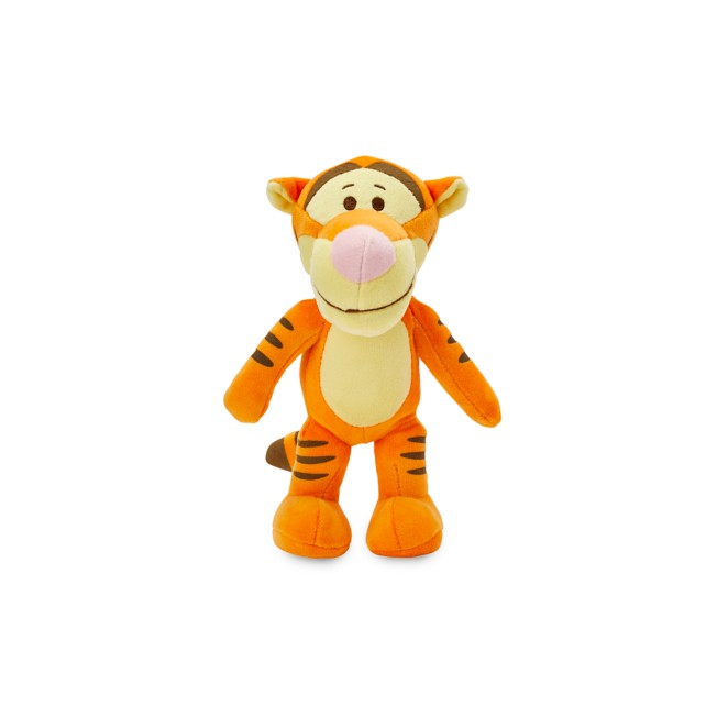 Tigger Disney nuiMOs Plush – Winnie the Pooh