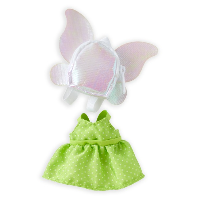 Disney nuiMOs Outfit – Tinker Bell Inspired Set