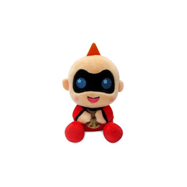 Jack-Jack Disney Parks Wishables Plush – Incredicoaster Series – Micro – Limited Release