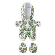 Disney nuiMOs Outfit – Avocado Bodysuit with Slippers