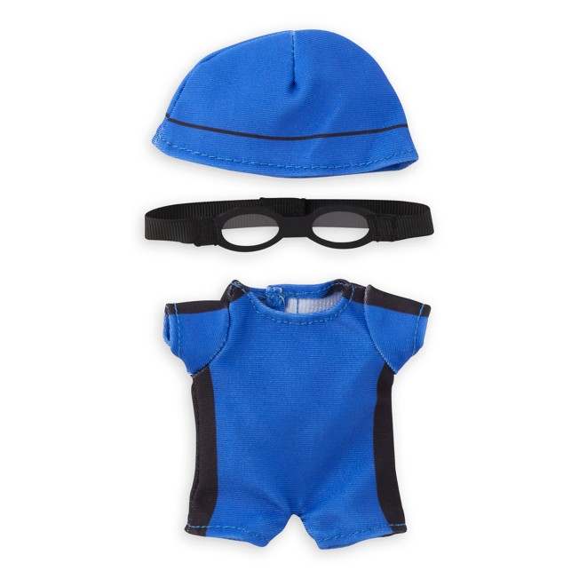 Disney nuiMOs Swimmer Outfit