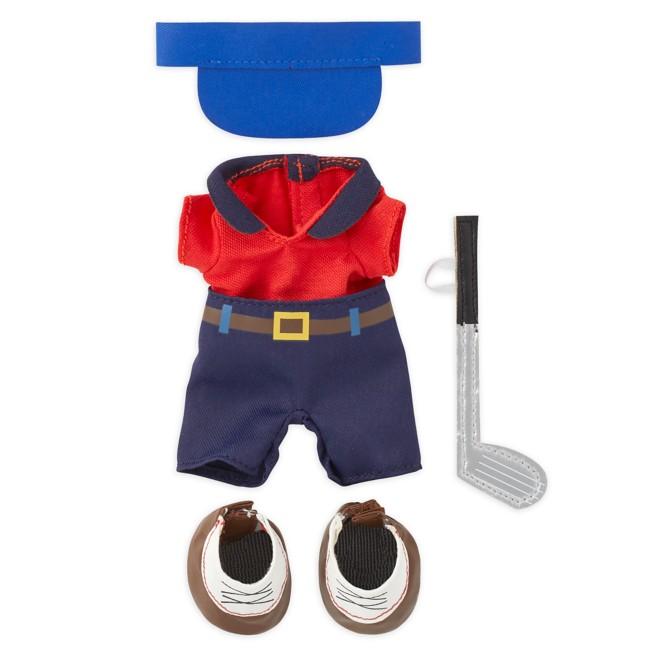 Disney nuiMOs Golf Outfit #1