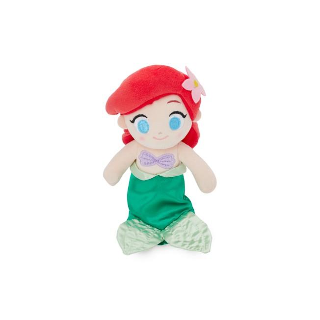 Ariel Disney nuiMOs Plush – The Little Mermaid