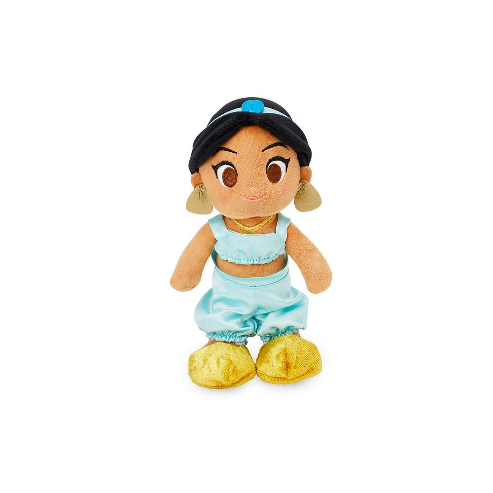 Jasmine Disney nuiMOs Plush – Aladdin