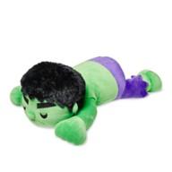 Hulk Cuddleez Plush – Large 22''