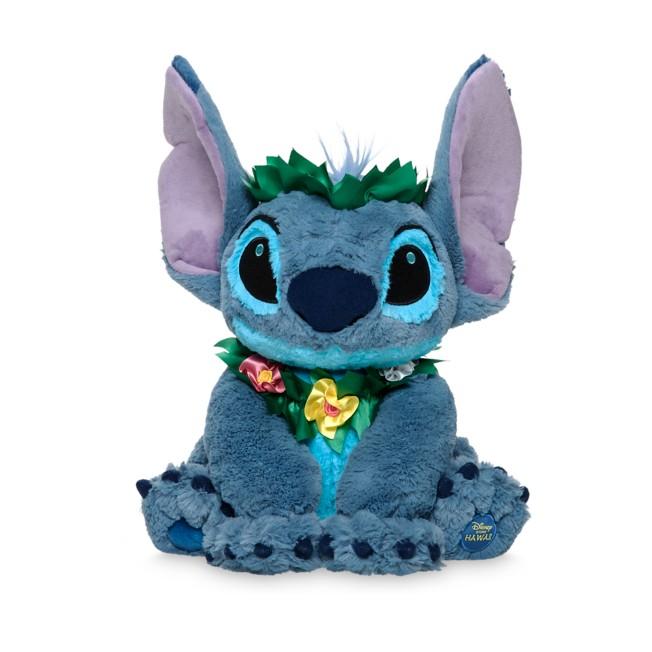 Stitch Plush – Hawaii – 16''