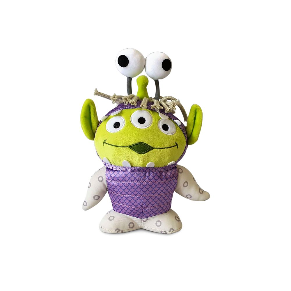 Toy Story Alien Pixar Remix Plush – Boo – 8 1/2'' – Limited Release