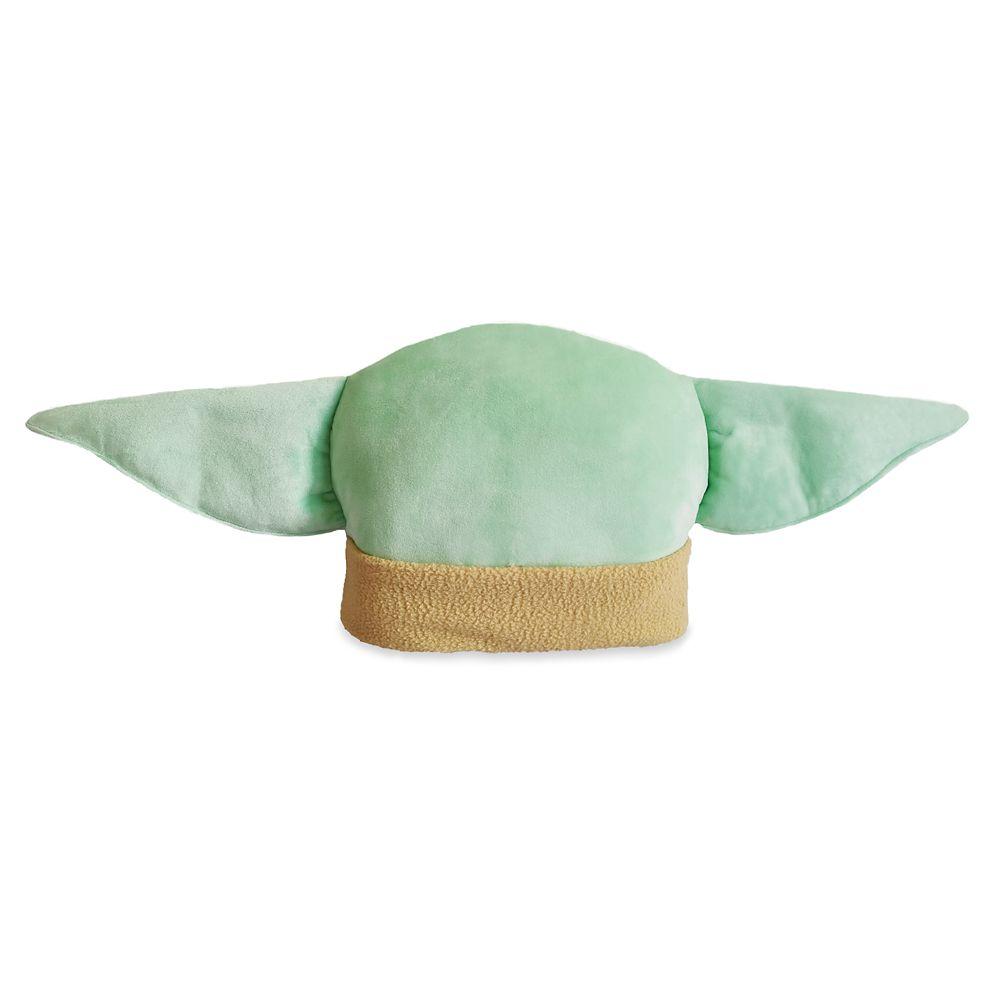 The Child Plush Pillow – Star Wars: The Mandalorian – 12''