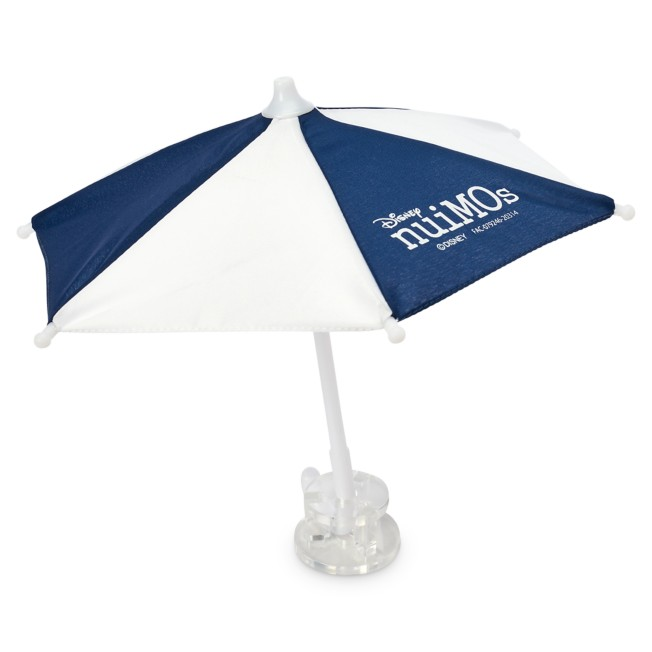 Disney nuiMOs Beach Umbrella
