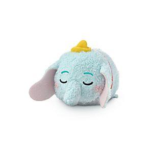 Dumbo ''Tsum Tsum'' Plush - Mini - 3 1/2''