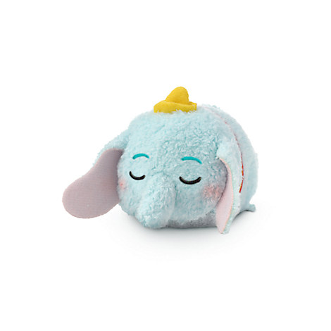 Dumbo ''Tsum Tsum'' Plush - Mini - 3 1/2''