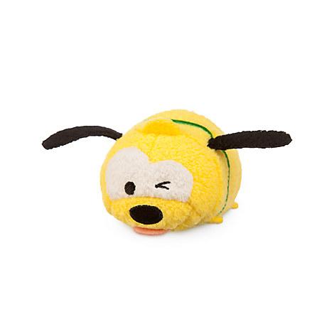 Pluto ''Tsum Tsum'' Plush - Mini - 3 1/2''