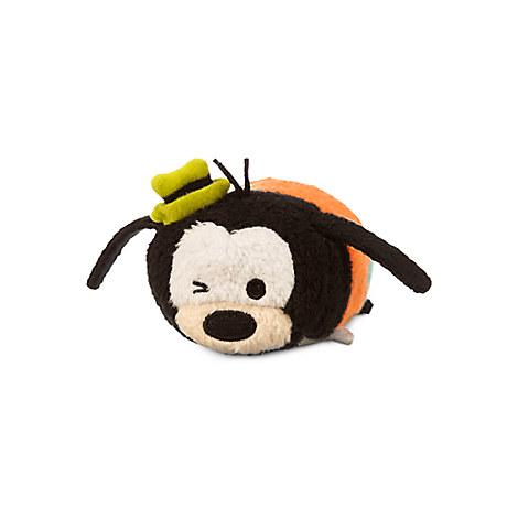 Goofy ''Tsum Tsum'' Plush - Mini - 3 1/2''