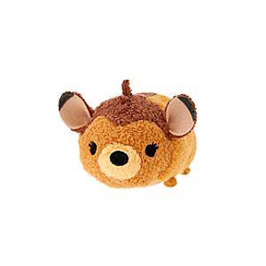 Bambi ''Tsum Tsum'' Plush - Mini - 3 1/2''