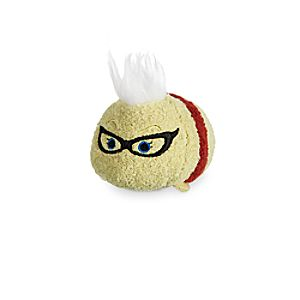 Roz ''Tsum Tsum'' Plush - Monsters, Inc. - Mini - 3 1/2''