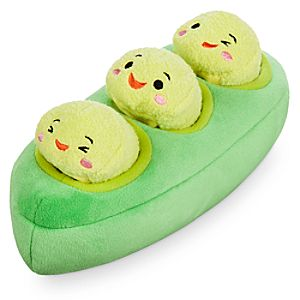 Three Peas in a Pod Tsum Tsum Plush Set - Toy Story