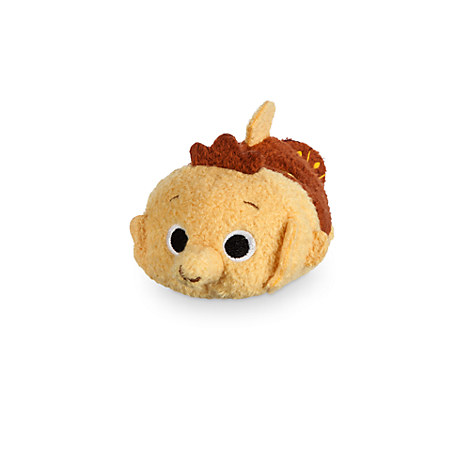 Sheldon ''Tsum Tsum'' Plush - Finding Nemo - Mini - 3 1/2''