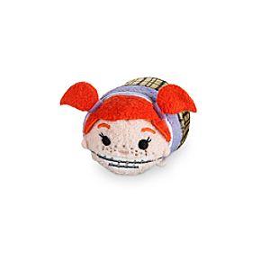 Darla ''Tsum Tsum'' Plush - Finding Nemo - Mini - 3 1/2''