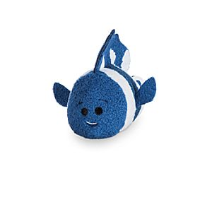 Deb ''Tsum Tsum'' Plush - Finding Nemo - Mini - 3 1/2''