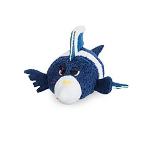 Gill ''Tsum Tsum'' Plush - Finding Nemo - Mini - 3 1/2''