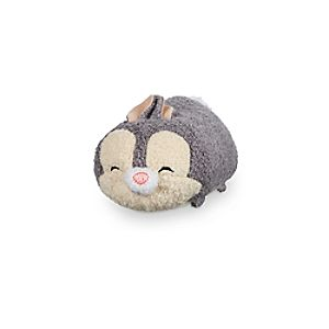 Thumper ''Tsum Tsum'' Plush - Bambi - Mini - 3 1/2''