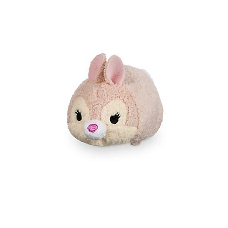 Miss Bunny ''Tsum Tsum'' Plush - Bambi - Mini - 3 1/2''