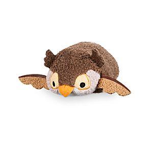 Friend Owl ''Tsum Tsum'' Plush - Bambi - Mini - 3 1/2''
