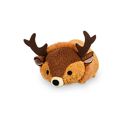 The Great Prince ''Tsum Tsum'' Plush - Bambi - Mini - 3 1/2''
