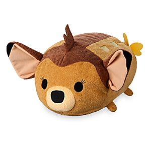 Bambi ''Tsum Tsum'' Plush - Bambi - Medium - 11 1/2''