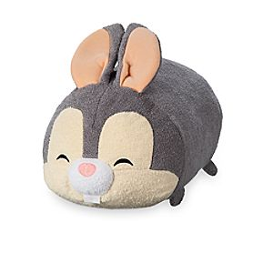 Thumper ''Tsum Tsum'' Plush - Bambi - Medium - 11 1/2''