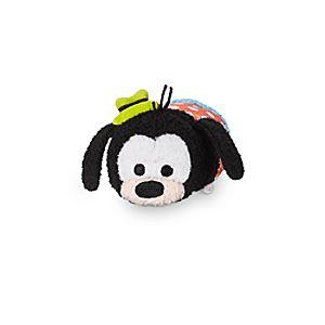 Goofy ''Tsum Tsum'' Plush - Polka Dot - Mini - 3 1/2''