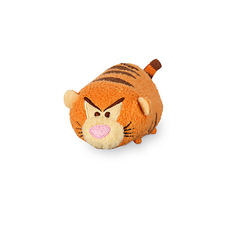 Tigger ''Tsum Tsum'' Plush - Mini - 3 1/2''