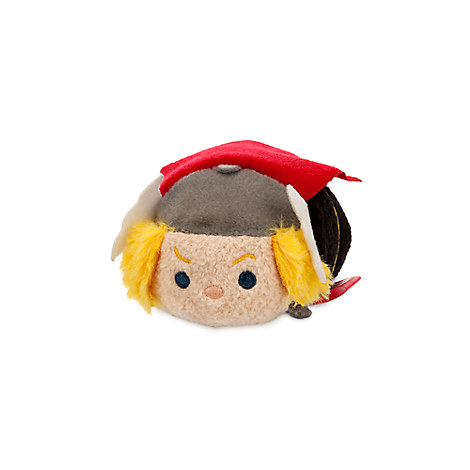 Thor ''Tsum Tsum'' Plush  - Mini - 3 1/2''