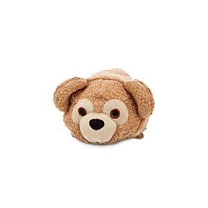Duffy The Disney Bear ''Tsum Tsum'' Plush - Mini - 3 1/2''