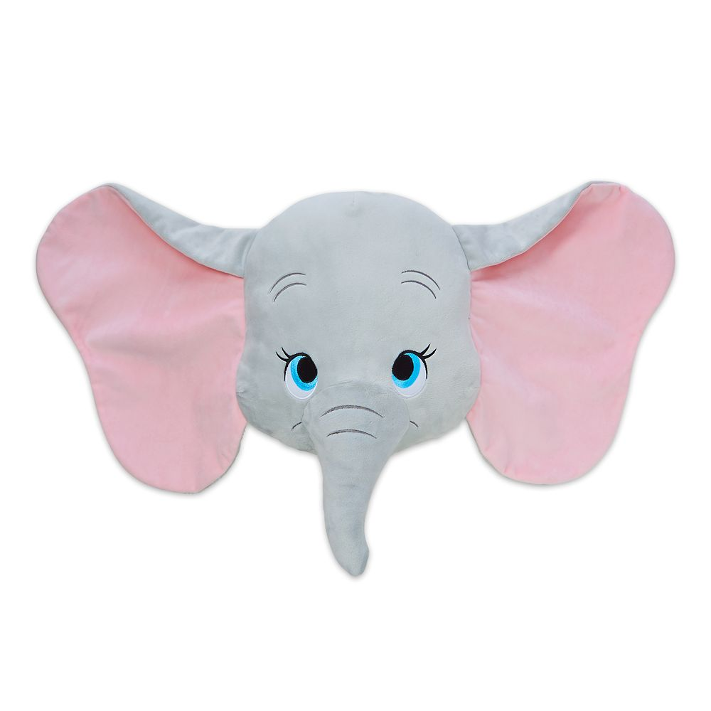 Dumbo Plush Pillow – 15''