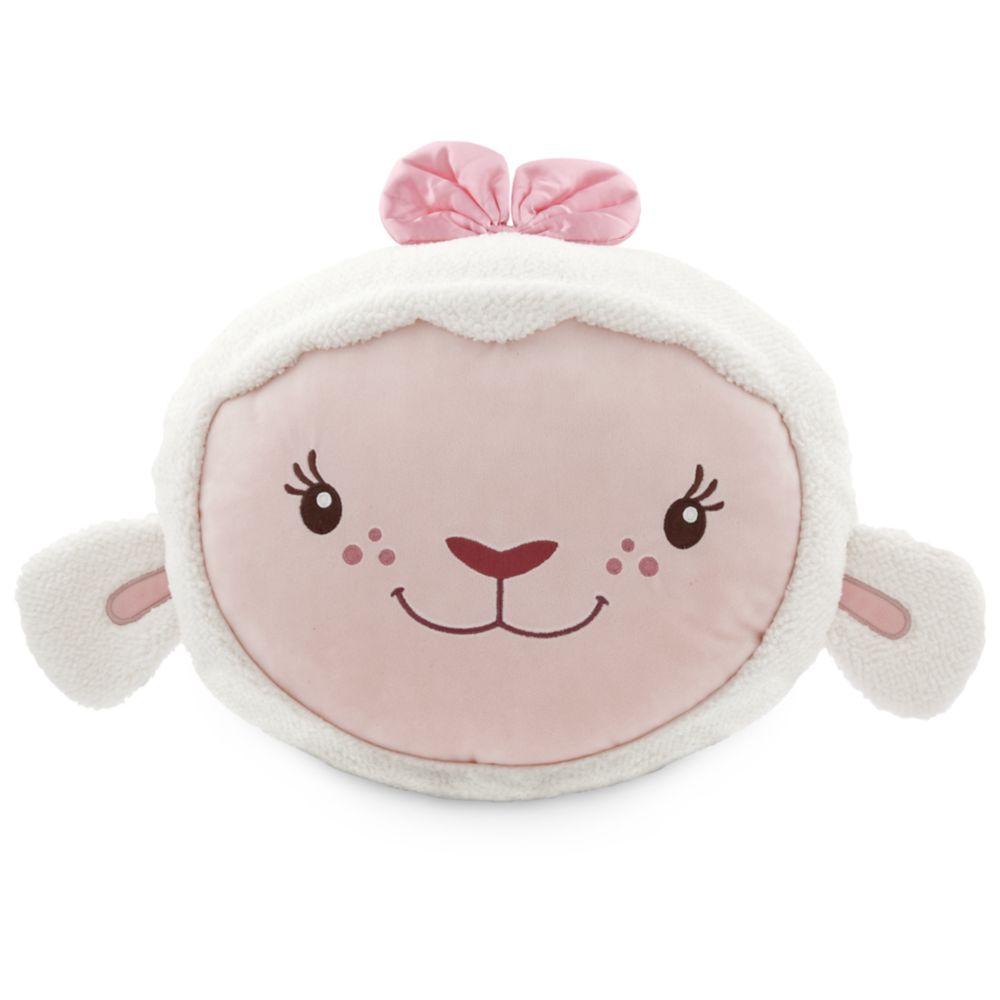 Lambie Plush Pillow – Doc McStuffins – 22''