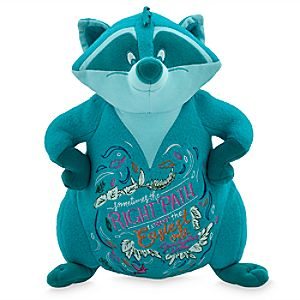 Disney Wisdom Plush - Meeko - Pocahontas - May - Limited Release