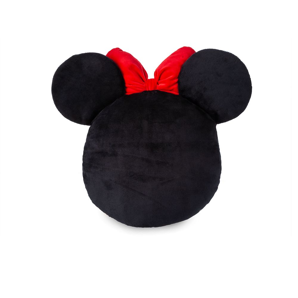 Minnie Mouse Plush Pillow – 16''