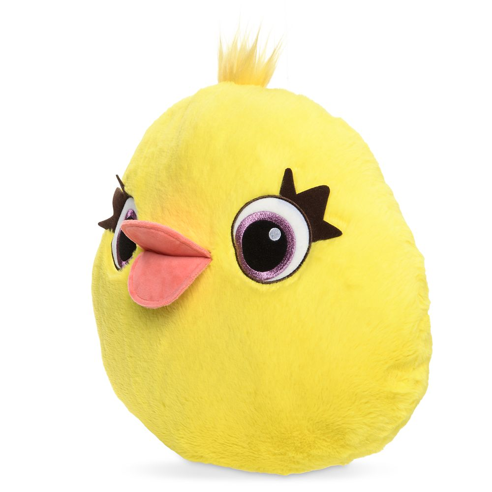 Ducky Plush Pillow – Toy Story 4