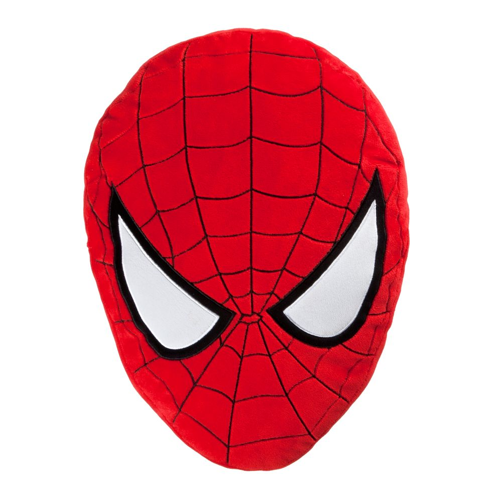Spider-Man Plush Pillow – 18''