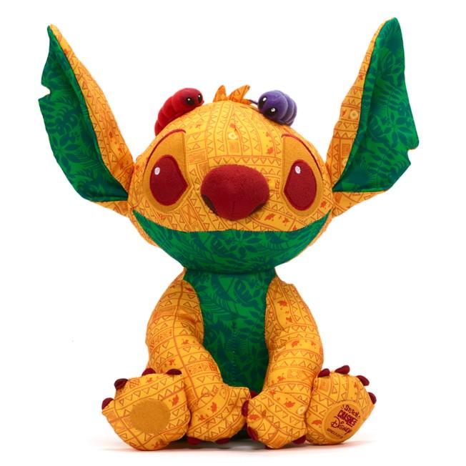 Stitch Crashes Disney Plush – The Lion King – Limited Release