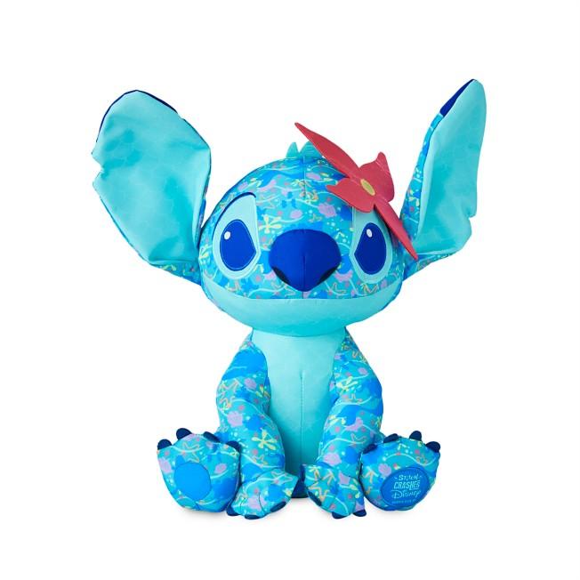 Stitch Crashes Disney Plush – The Little Mermaid – Limited Release