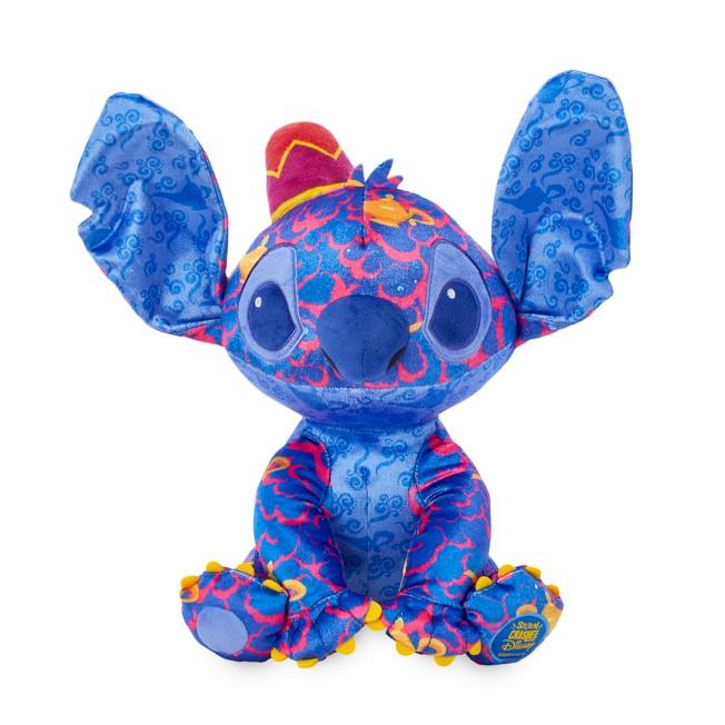 Stitch Crashes Disney Plush – Aladdin – Limited Release