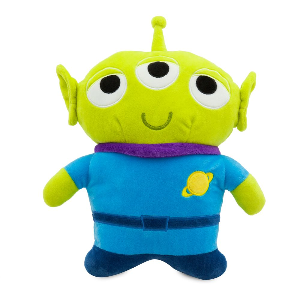 Alien Glowing Plush - Toy Story
