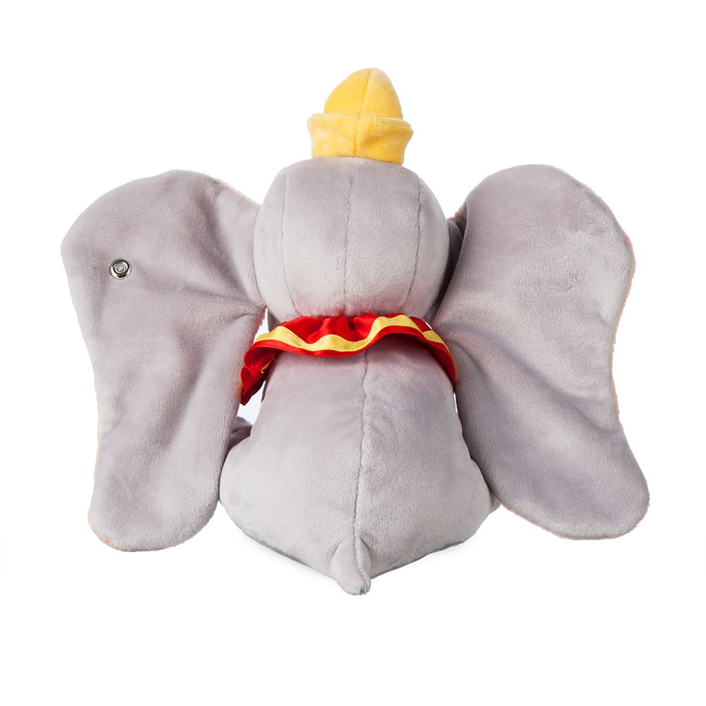 Dumbo Collectible Plush by Steiff – 9'' – Limited Release