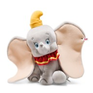 Dumbo Collectible by Steiff – 14'' – Limited Edition