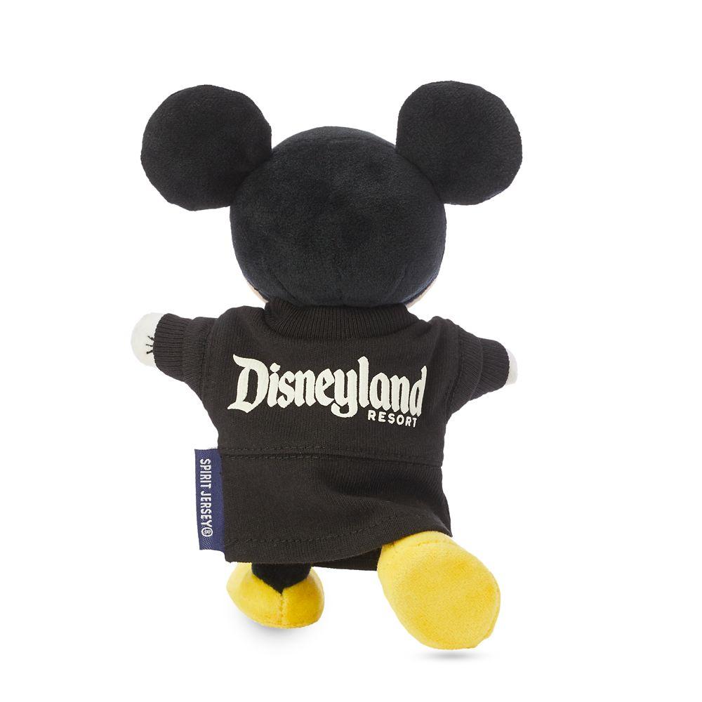 Disney nuiMOs Outfit – Disneyland Resort Spirit Jersey