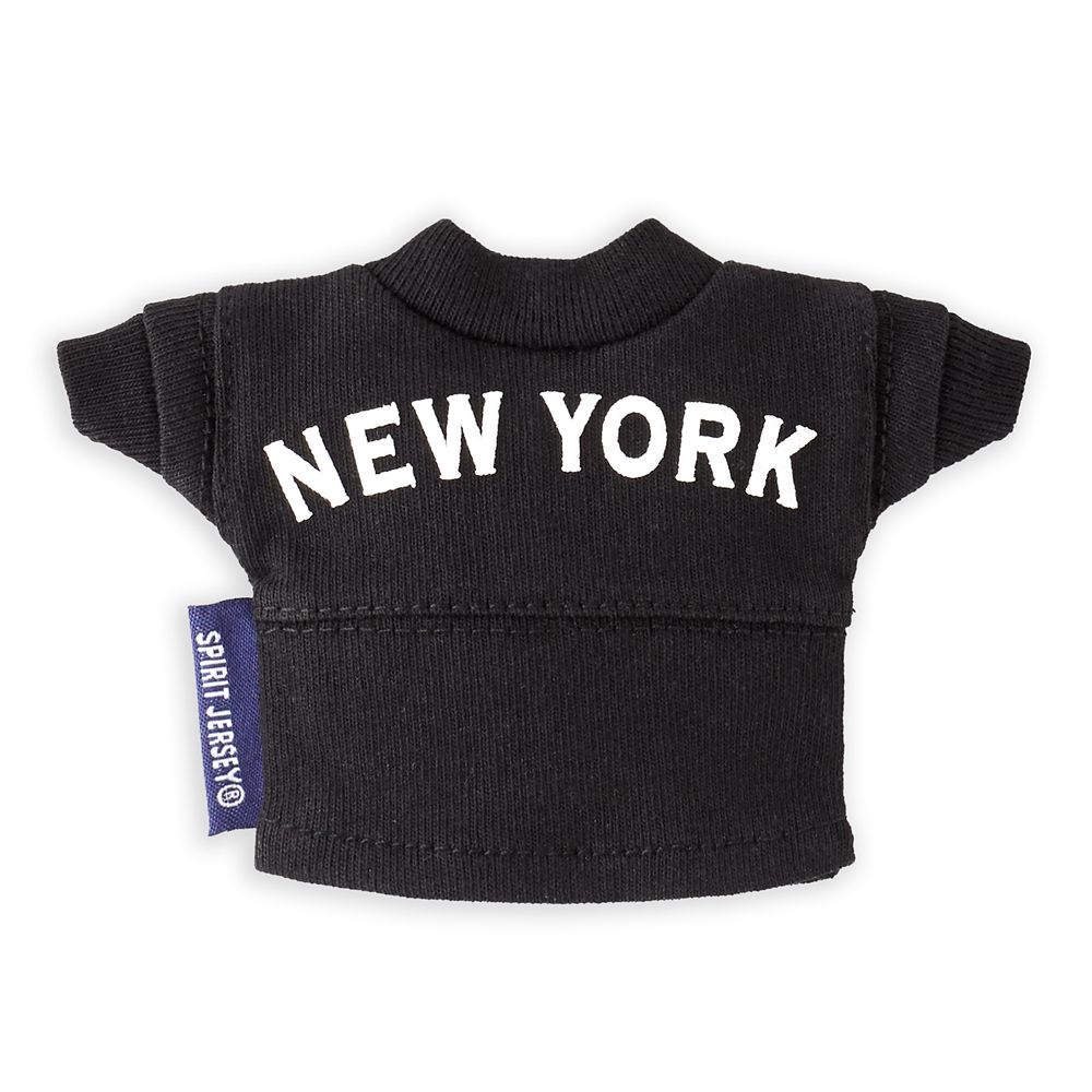 Disney nuiMOs Outfit – New York Spirit Jersey