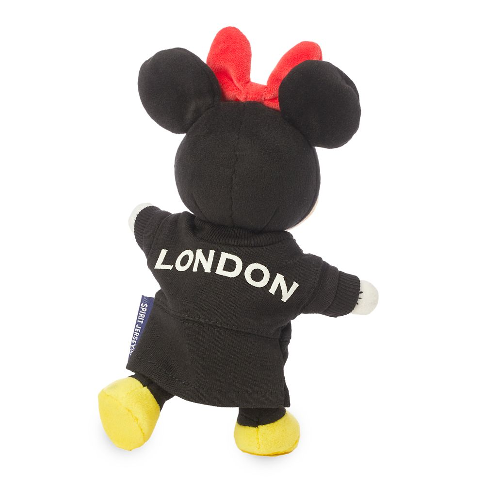 Disney nuiMOs Outfit – London Spirit Jersey