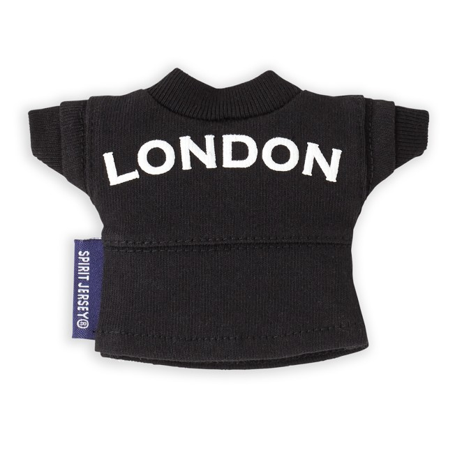 Disney nuiMOs Outfit – London Spirit Jersey